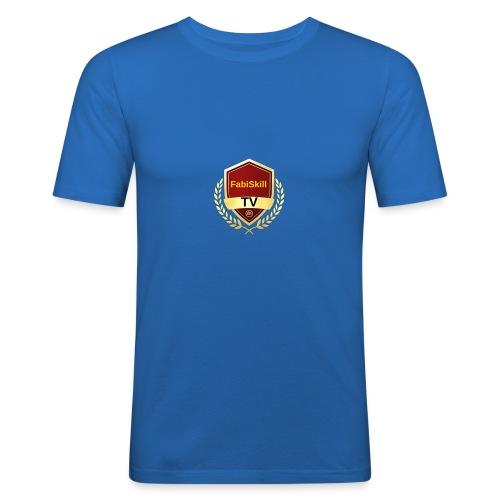FUT Champions - Männer Slim Fit T-Shirt