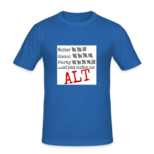 14971775 710641389092508 - Männer Slim Fit T-Shirt