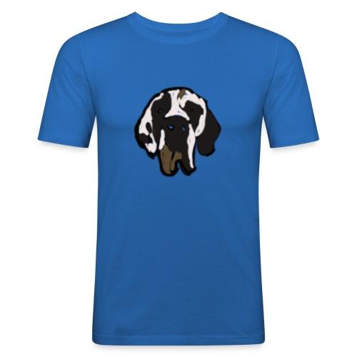 5 png - T-shirt près du corps Homme