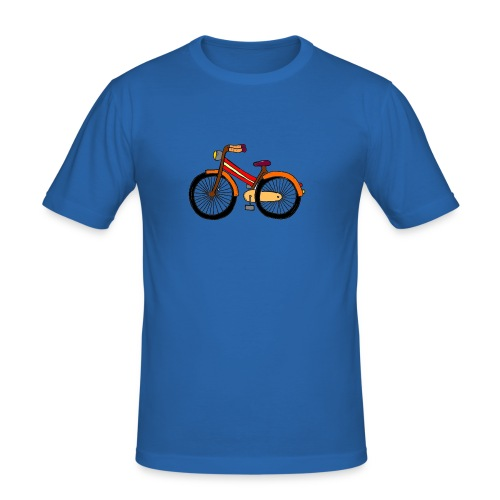 Hipster Bike Shirt 2016 Collection Verano Summer - Camiseta ajustada hombre