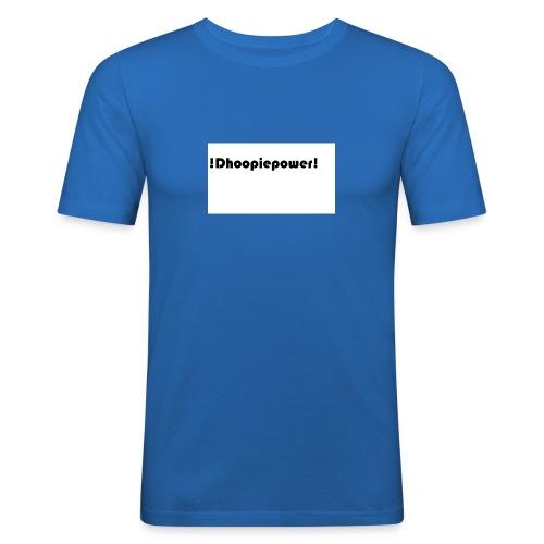 Dhoopiepowers - slim fit T-shirt