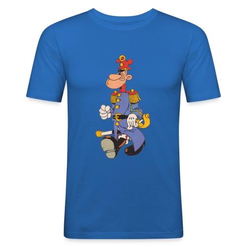 Generaal - slim fit T-shirt