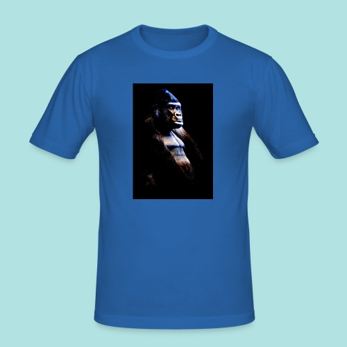 Respect - Men's Slim Fit T-Shirt