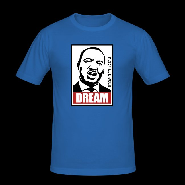 DREAM - Martin Luther King
