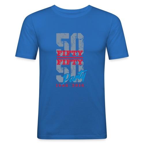 ADO - T-shirt près du corps Homme