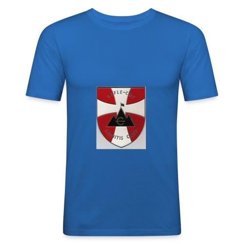 Scan0011 jpg - Herre Slim Fit T-Shirt