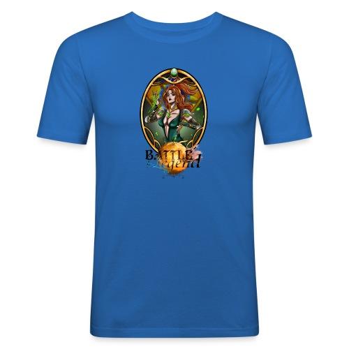 Battle for Legend : Mythrilisatrice - T-shirt près du corps Homme