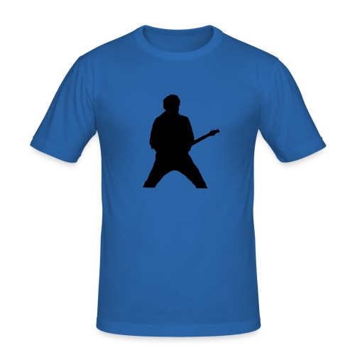 Luke Ombré - T-shirt près du corps Homme