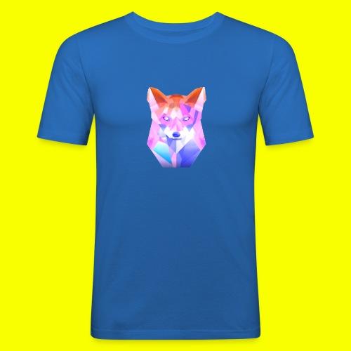 Nemirion Logo - Mannen slim fit T-shirt