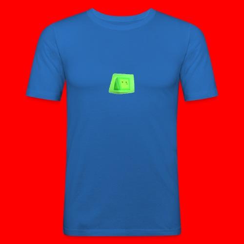 Squishy! - Men's Slim Fit T-Shirt