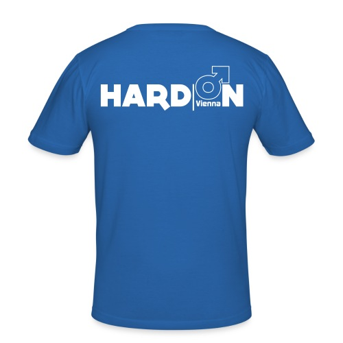 hard on1c - Männer Slim Fit T-Shirt