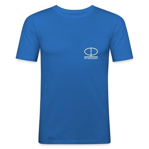 simpel logo argo - slim fit T-shirt