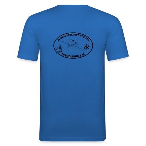 fmsc sw7 - Männer Slim Fit T-Shirt