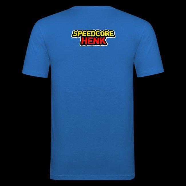 Speedcore Henk Harses