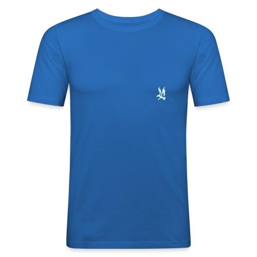 adler2 - Männer Slim Fit T-Shirt