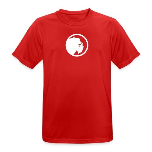 moonbison games - Men's Breathable T-Shirt