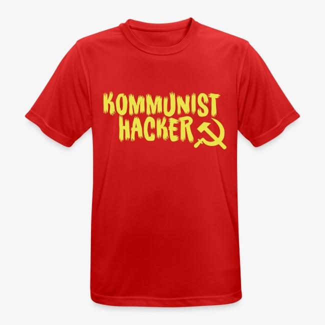 Kommunist Hacker