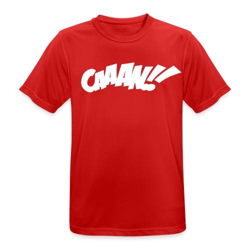 Caaan - Männer T-Shirt atmungsaktiv