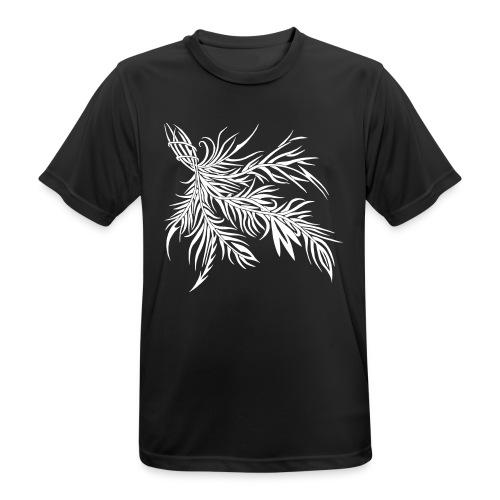 fireleaf 2018 1 - Männer T-Shirt atmungsaktiv
