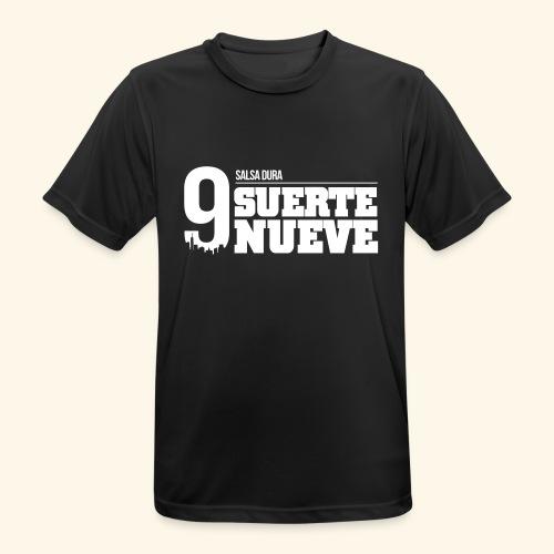 Logo Suerte - T-shirt respirant Homme