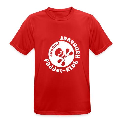 PKH Jugend - Männer T-Shirt atmungsaktiv