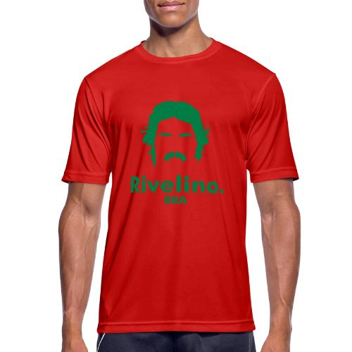 Rivelino - Men's Breathable T-Shirt