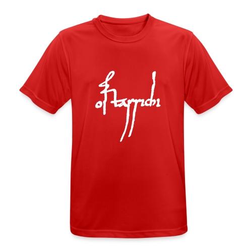 ostarrichi - Männer T-Shirt atmungsaktiv