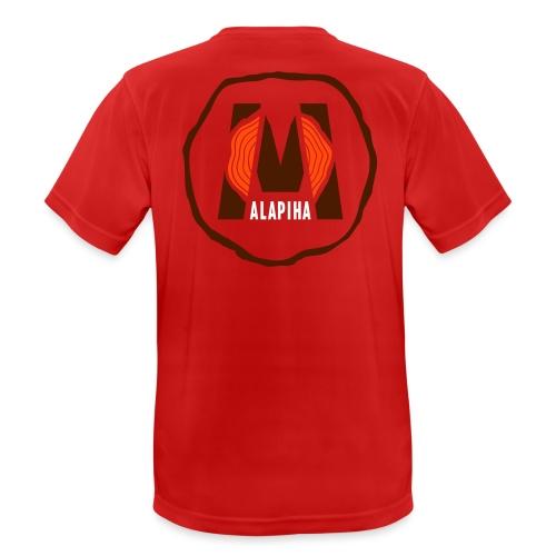 Alapiha2 - Men's Breathable T-Shirt