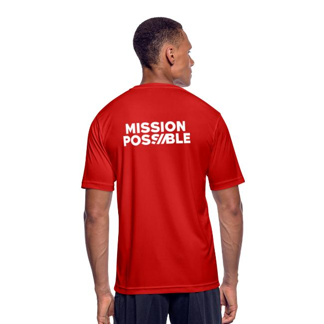 FYW - MISSION POSSIBLE Edition - Back