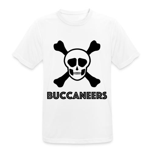Buccs1 - Men's Breathable T-Shirt