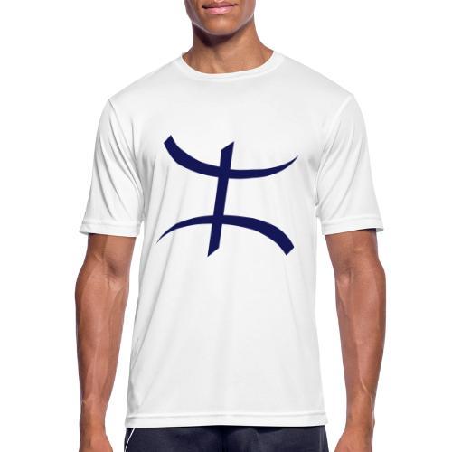 Motif Kabyle - T-shirt respirant Homme