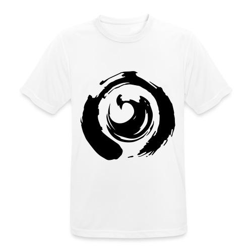 I am Netlight - Andningsaktiv T-shirt herr