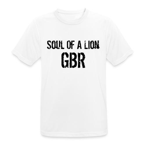 gbuwh3 - Men's Breathable T-Shirt