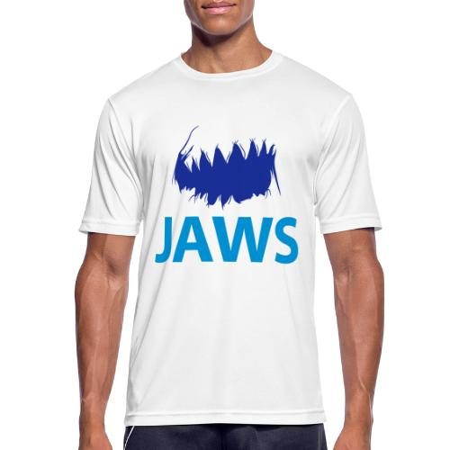 Jaws Dangerous T-Shirt - Men's Breathable T-Shirt