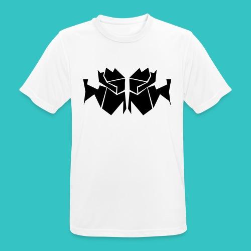 TrogArtZ Shirt - Männer T-Shirt atmungsaktiv
