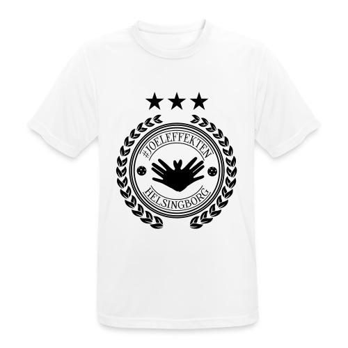 joeleffeffekten4 - Andningsaktiv T-shirt herr