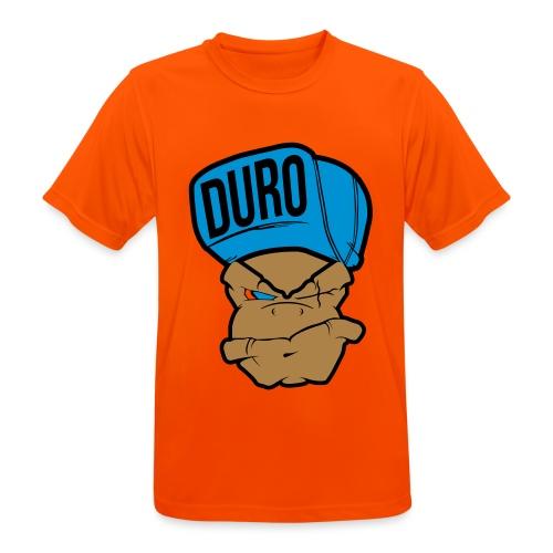 Duro Mono - Camiseta hombre transpirable