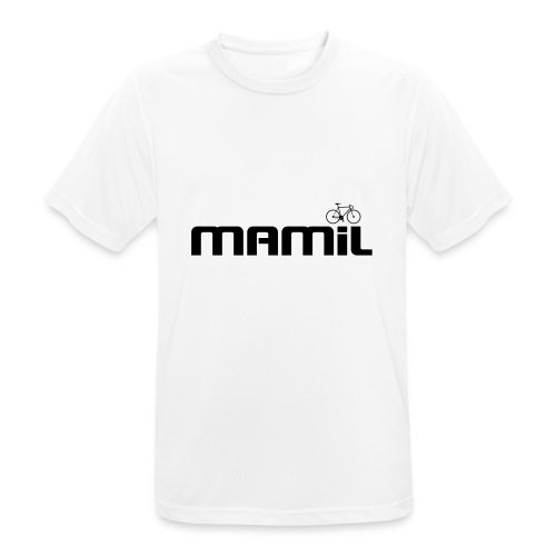 mamil1 - Men's Breathable T-Shirt