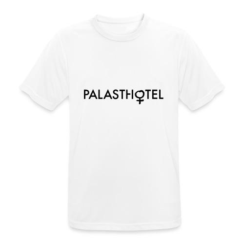 Palasthotel EMMA - Männer T-Shirt atmungsaktiv