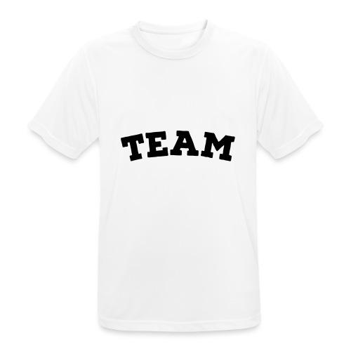 Team - Men's Breathable T-Shirt