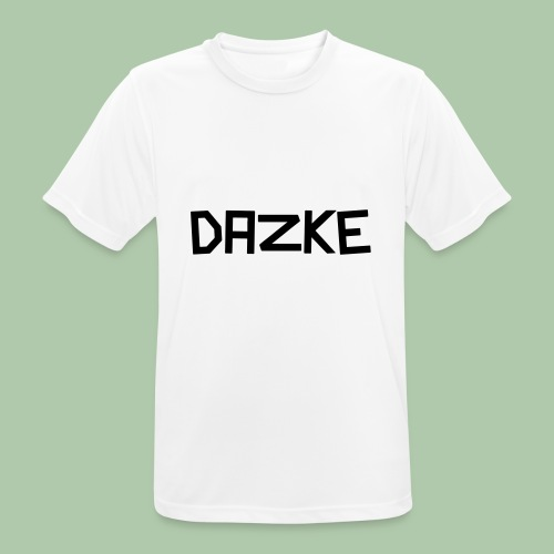 dazke_bunt - Männer T-Shirt atmungsaktiv