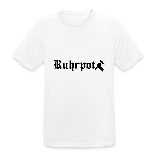 Ruhrpott_2 - Männer T-Shirt atmungsaktiv