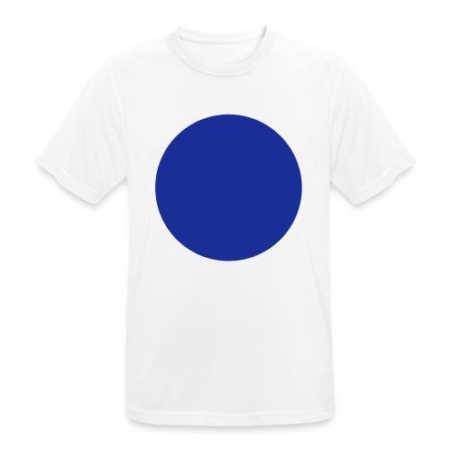 Four design beauty - Men's Breathable T-Shirt