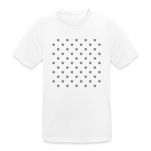 eeee - Men's Breathable T-Shirt