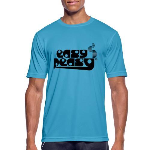 Easy Peasy - Männer T-Shirt atmungsaktiv