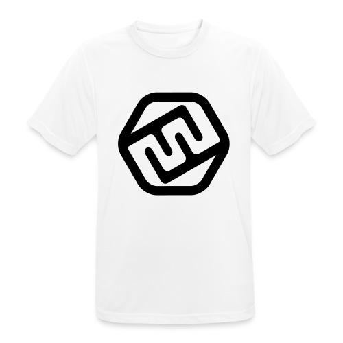TshirtFFXD - Männer T-Shirt atmungsaktiv