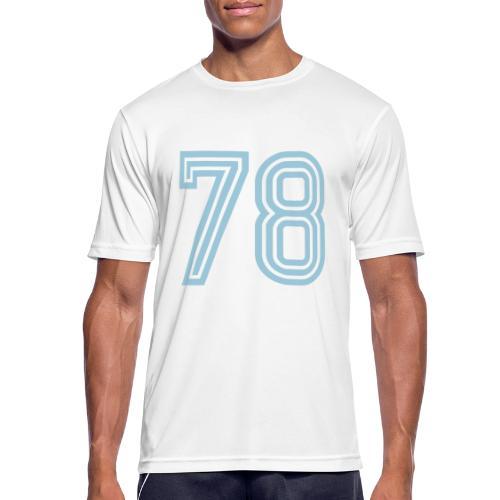Football 78 - Men's Breathable T-Shirt