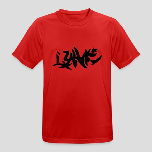 Lyllae Street - Maglietta da uomo traspirante