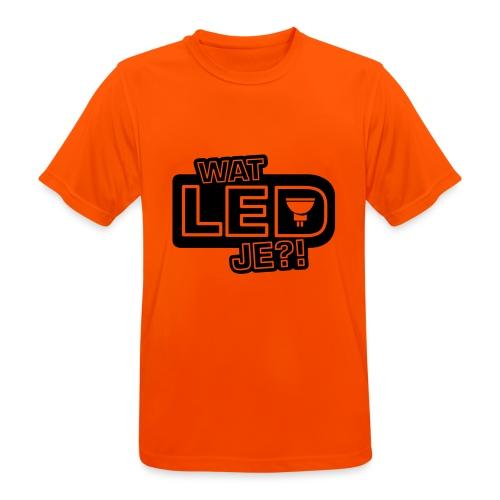bbb watledje - Men's Breathable T-Shirt