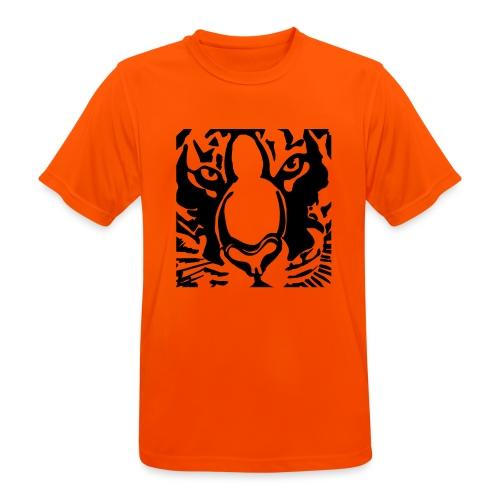 tijger2010shirt2 - Men's Breathable T-Shirt